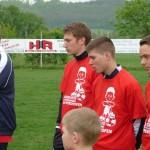 Jugend-Schnuppertraining Trainer