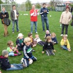 Jugend-Schnuppertraining Training02